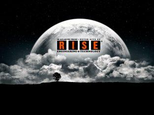 شركة رايز للهندسة Rise Engineering