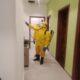افضل شركة تعقيم وتطهير ونظافة بالقاهرة01157139355