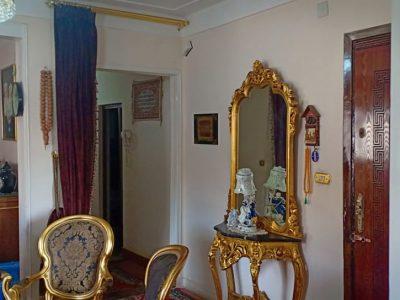 للبيع شقة بكفر عبده , الدور_الرابع, مساحة 120 م