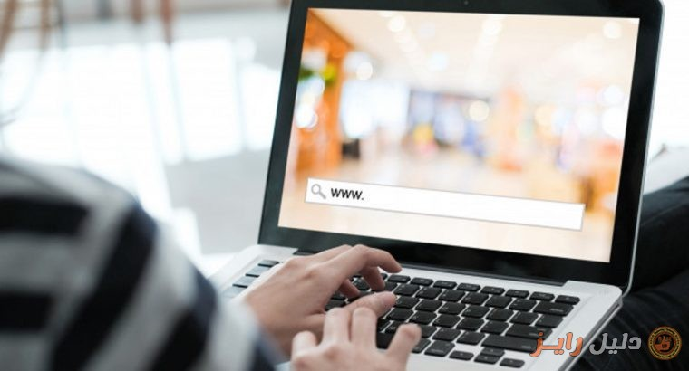موقع الكتروني | تصميم مواقع