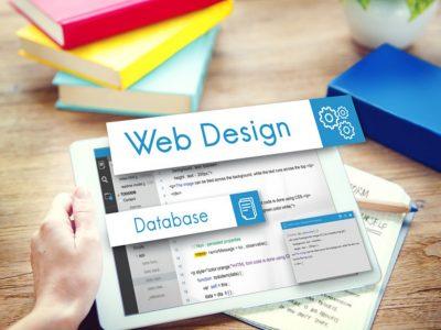 تصميم و تطوير مواقع الويب | تصميم مواقع ديناميك