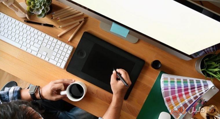 تصميم مواقع ويب | تصميم متاجر الكترونية