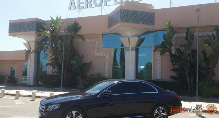 وكالة لوكاتمان لتأجير السيارات بالمغرب
