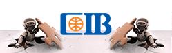 تحويل بنكي CIB