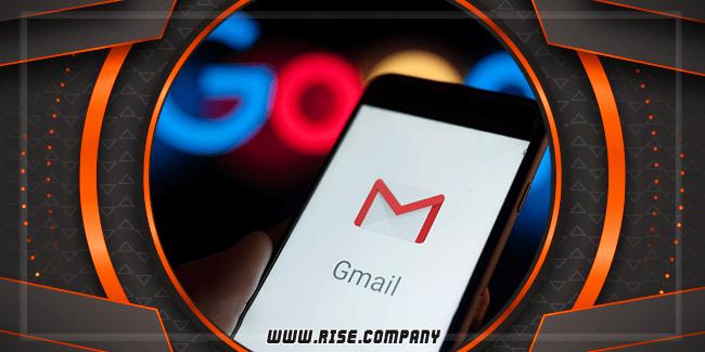 اضافة الايميل على الموبايل Gmail