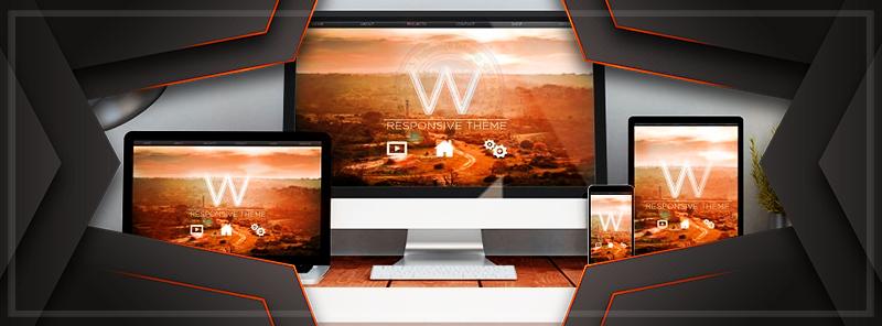 Design ing companies' websites