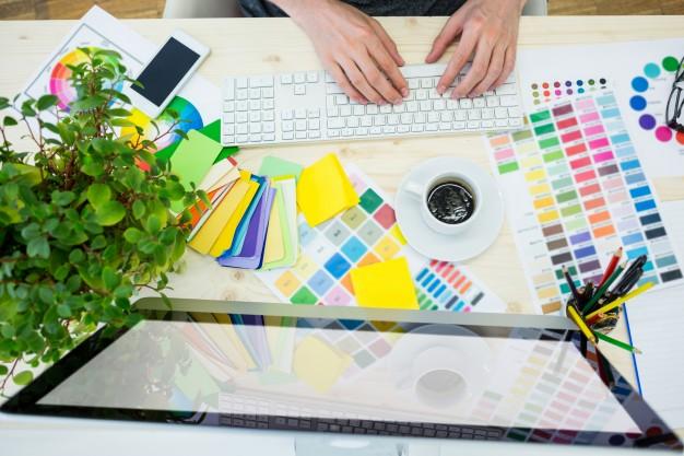 جرافيك فيديو Graphic & Video Designer بالاسكندرية