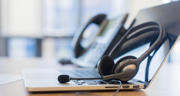 Telesales لتسويق الخدمات بالهاتف موهوب الاقناع