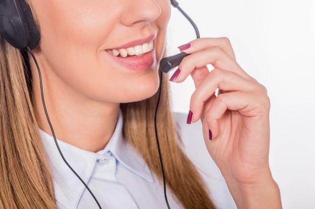 Telesales لتسويق الخدمات بالهاتف